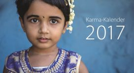 Karma Kalender Titel 2017